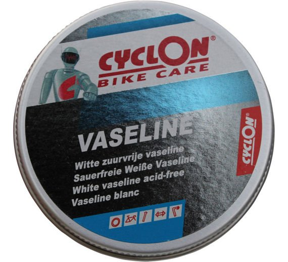 Wazelina Vaseline Tin 50 ml